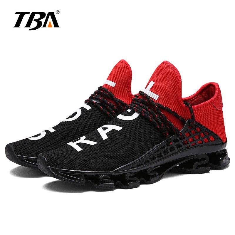 Ultras Zapatos Zapatillas Hop Masculino 2019 Respirables Presto Alta Hombres Hombre Ocasionales Malla Negro blanco Krasovki Tenis rojo qAABwH7