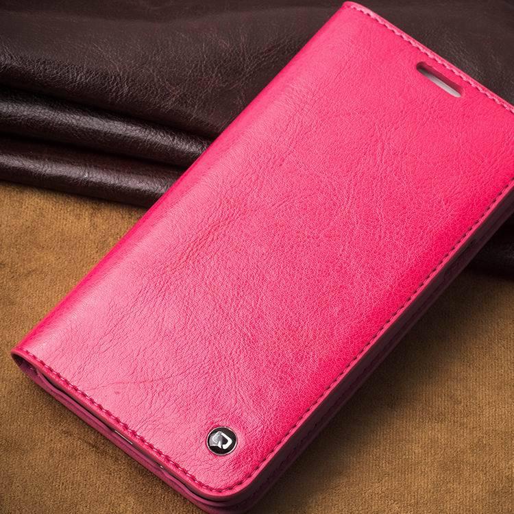 2015 QIALINO ən yeni lüks cüzdan cib telefonu, Samsung Galaxy E7 - Cib telefonu aksesuarları və hissələri - Fotoqrafiya 2