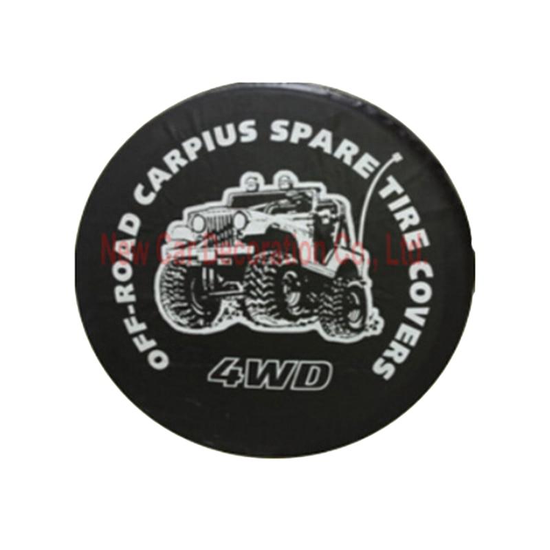4Χ4 4WD σειρά ελαστικών αυτοκινήτων - Ανταλλακτικά αυτοκινήτων
