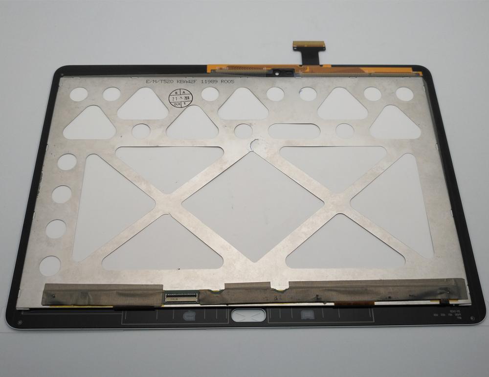 Display For Samsung Galaxy Tab Pro 10 1 T520 T525 SM T520 SM T525 LCD Display
