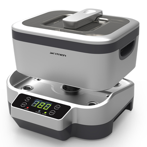 SKYMEN Ultrasonic Cleaner Bask