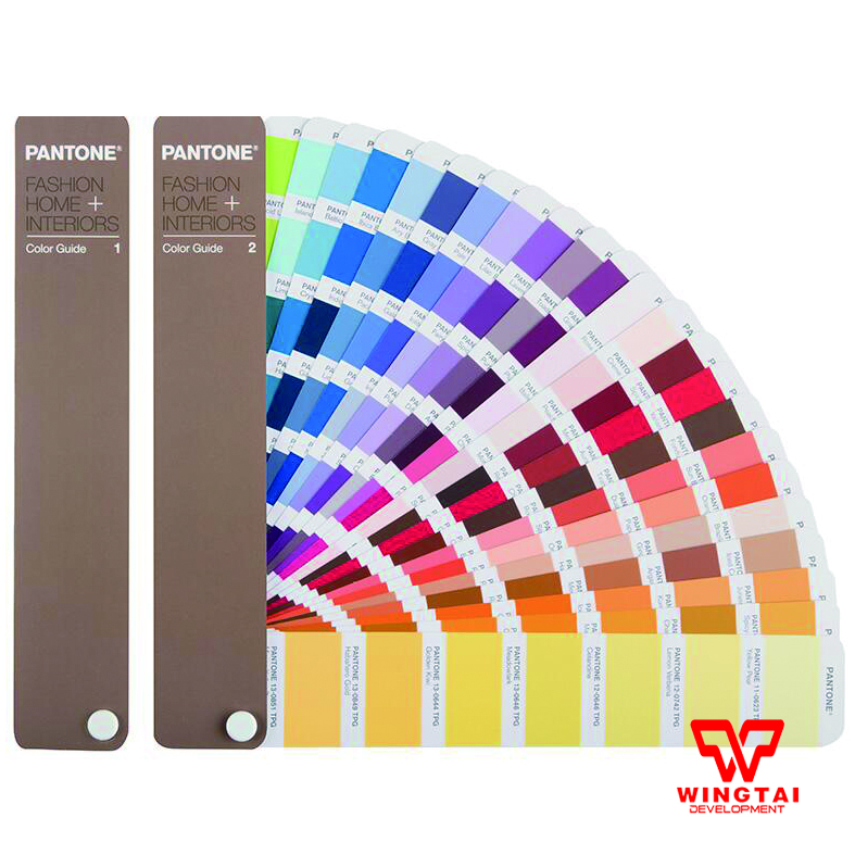 2 books /set 2310 kinds of Pantone Colors PANTONE FHI COLOR SPECIFIER and COLOR GUIDE TPG FHIP110N instead of TPG FHIP100 pantone fashion home interiors color guide tpg fhip110n replace fhip110
