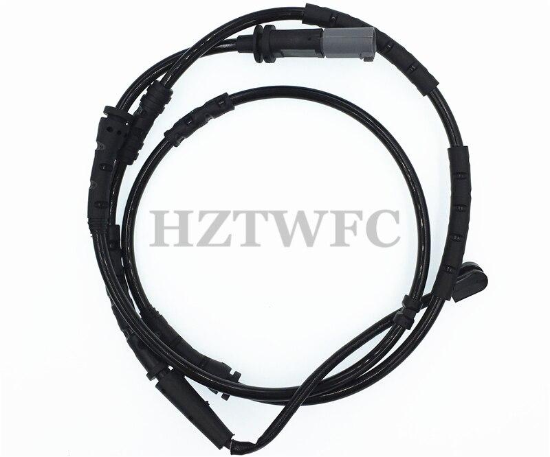 Высококачественный датчик износа задних тормозных колодок 34356790304 для BMW X3 X4 2010