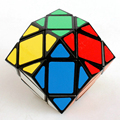 Lanlan 57mm 3x3x3 Cubo Mágico Megaminx Velocidad Juego de Puzzle Cubos Juguetes Educativos Para Niños de Los Niños Regalo de cumpleaños