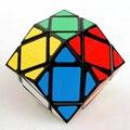 Lanlan 57mm 3x3x3 Megaminx Magic Cube Velocidade Enigma Do Jogo Cubos Brinquedos Educativos Para Crianças dos miúdos Presente de aniversário