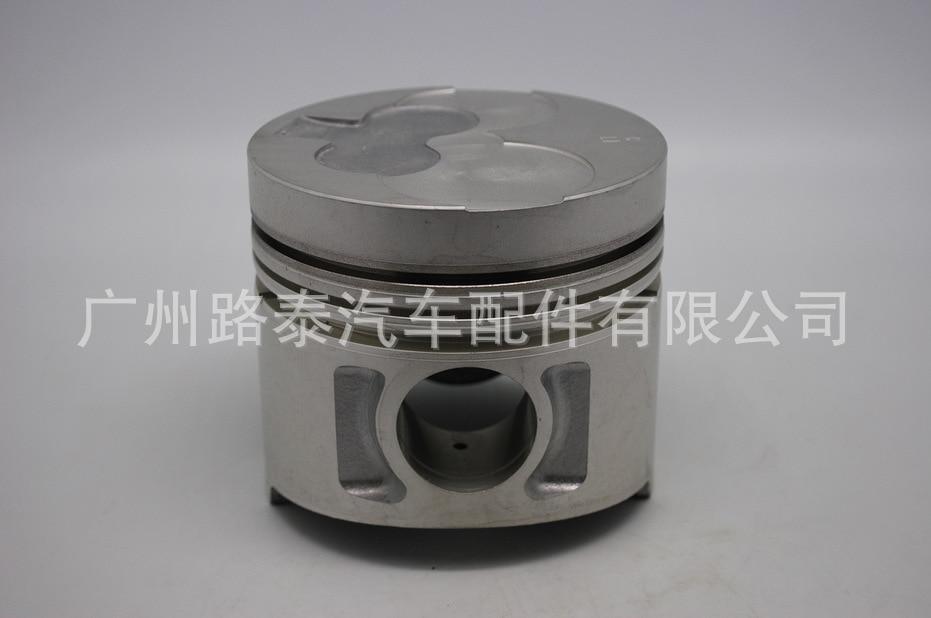Engine Piston For Nissan D22 YD25 #12010-EC00B changchai 4l68 engine parts the set of piston piston rings piston pins