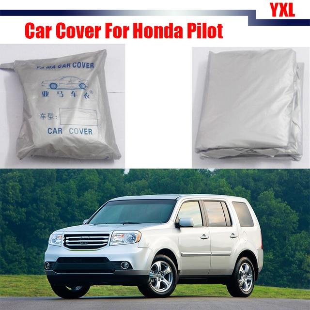 Honda Pilot Car Covers >> Cawanerl Outdoor Car Cover Anti Uv Outdoor Snow Rain Resistant Cover