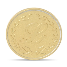 Выиграйте или потеряйте удачу памятная монета коллекция монет сувенирный подарок