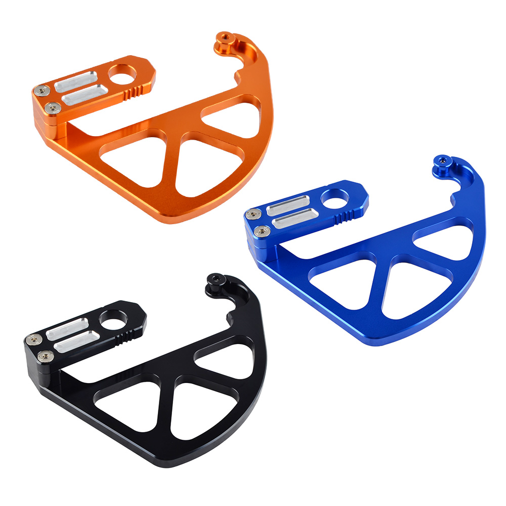 купить NICECNC Rear Brake Disc Guard Brake Disc Rotor Cover Protector For KTM 85 SX SXS Freeride 250R 250 R 350 13-2014 2015 2016 2017 по цене 3278.84 рублей