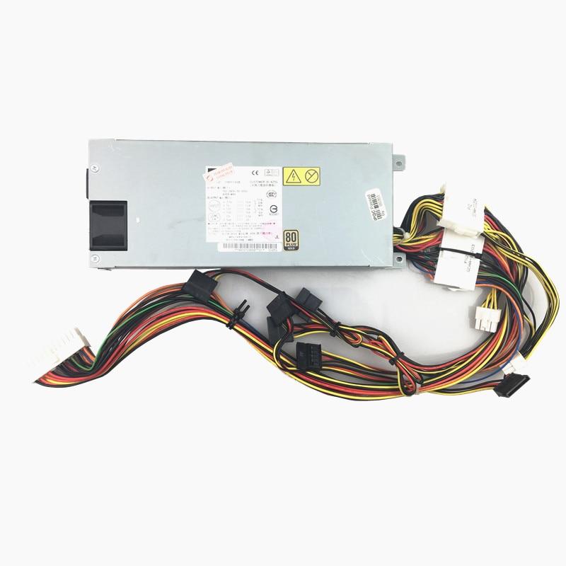 400 W PC Puissance PSU FS9030 400 W 1U Flex ATX SERVEUR ALIMENTATION PSU 80 PLUS D'OR pour 1U alimentation du serveur 24 + 8 + 8 double carte mère