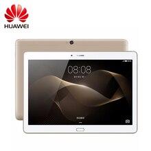 Original Huawei Mediapad M2 10.0 64GB Tablets PC GPS Android 10.1 inch LTE 3GB RAM Kirin 930 Octa Core 13MP Camera