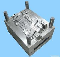 Пластик машины литья под давлением в ювелирные инструменты и оборудование/Высокое качество инъекций оснастки
