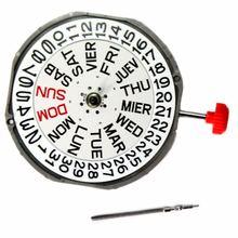 Часы miyota 2405 дата движения 3 положения