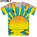 Children 3D T Shirt A54