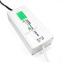 High Quality IP67 12V 24V 80W LED Driver AC 220V Adapter For LED Strip 3528 5050