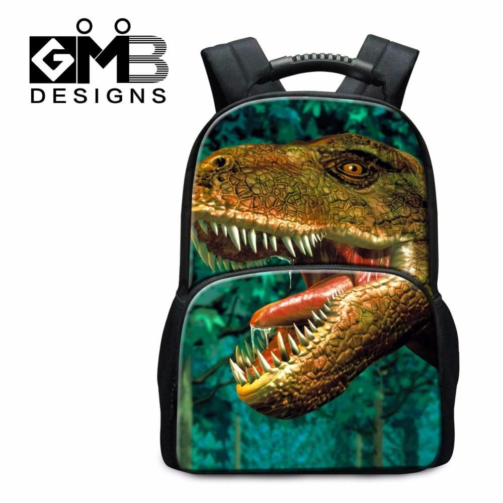 Online Buy Wholesale dinosaur book bag from China dinosaur book ...