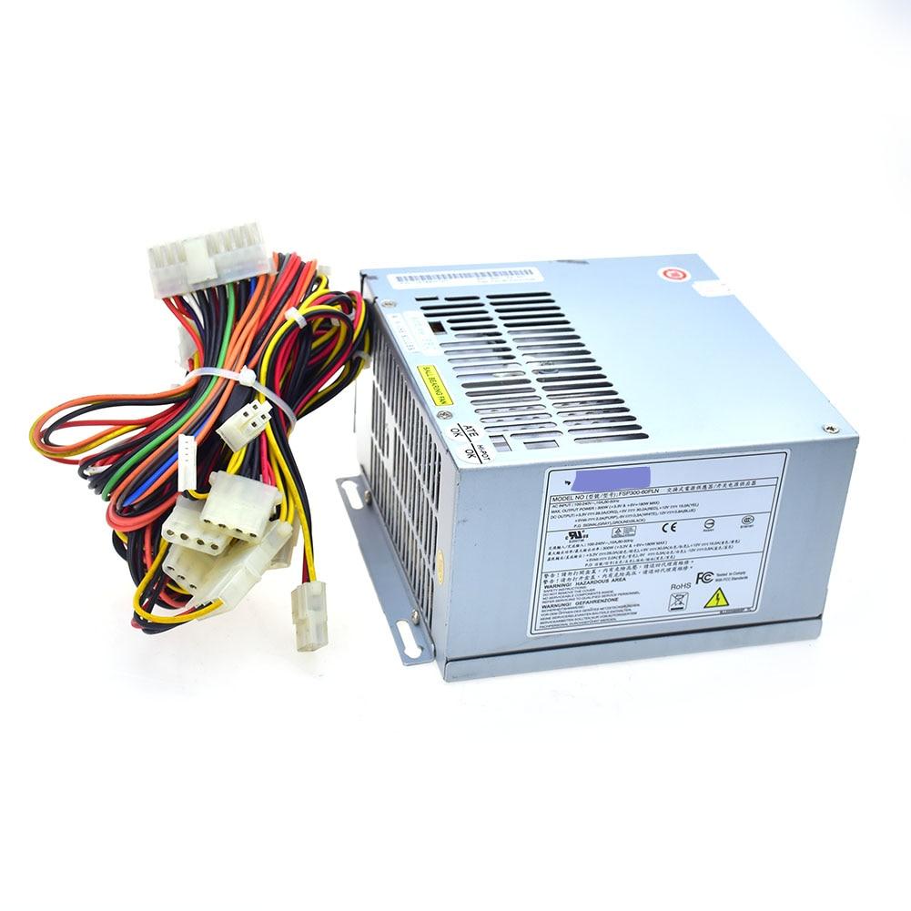 For FSP Advantech FSP300 60PLN 300W IPC 610 IPC 610L IPC 610H Power Supply 300W