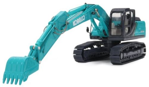 Diecast Toy Model Gift 1 50 Motorart Kobelco SK210H 10 Hydraulic Excavators Engineering Machinery for Collection Decoration in Diecasts Toy Vehicles from Toys Hobbies