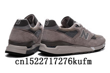 New 2018 NEW BALANCE NB M998CEL Women And Men Shoes Outdoors Lightweight  Stability Mesh fabric Sneakers size 36-44 de4bf23deb11