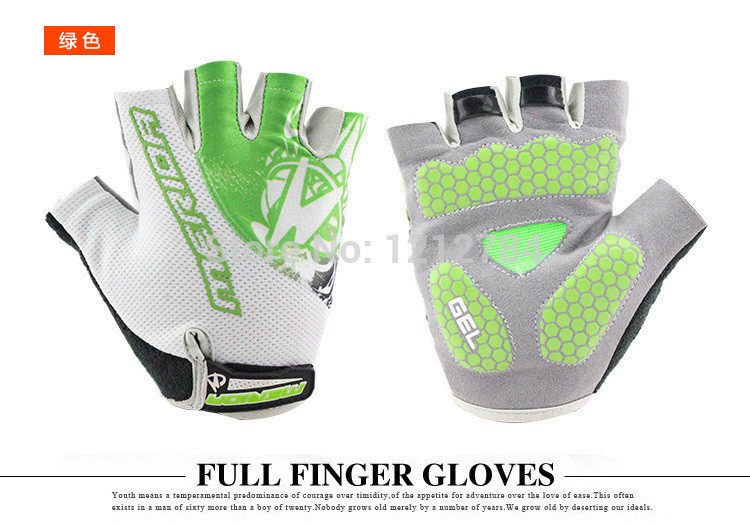 Sportswear-Accessories-Sports-Gloves-Cycling-Gloves-Gel-Breathable-Drive-Cycling-Bike-Bicycle-Sports-Half-Finger-Gloves