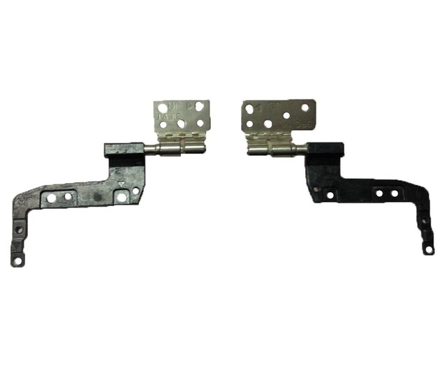 Original LCD Hinges left right for Dell Latitude E5520 E5520M laptop Free Shipping