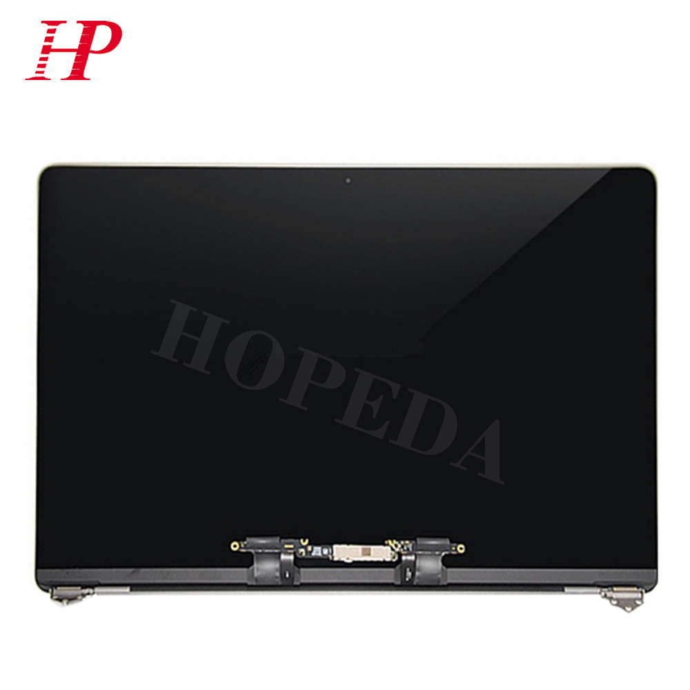 Genuine For Apple Macbook Pro 13'' A1708 LED LCD Screen Display Assembly 2016 2017 EMC2978 EMC3164 2560*1600