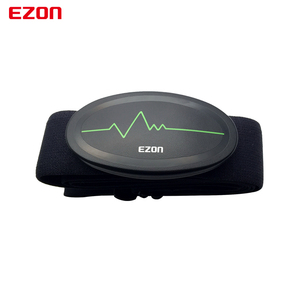 Image 4 - EZON Heart Rate Monitor Bluetooth 4.0 Smart Chest Strap Belt Heart Pulse Sensor Cardio Monitor Runtastic Heart Rate Meter