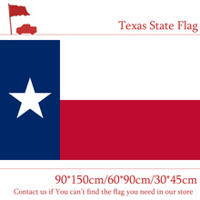 Free shipping 3x5ft Texas State Of American Flag Hot Selling 90*150cm 60*90cm High Quality Polyester 30*45cm Car Flag hot sale 90 150cm washable japan country flag