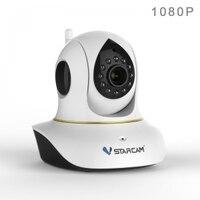 Vstarcam C38S Onvif 1080P FULL HD Wireless IP Camera Home Security CCTV And Support 128G IR