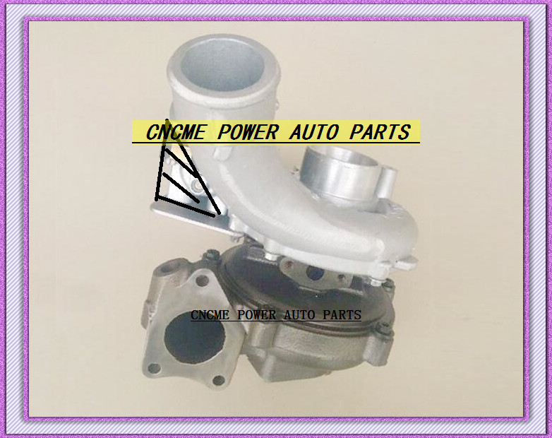 TURBO GTB2260VK 776470 776470-0003 776470-0001 059145722R For AUDI A6 Q7 For Volkswagen VW Marine Touareg Phaeton CDYA CDYC 3.0L