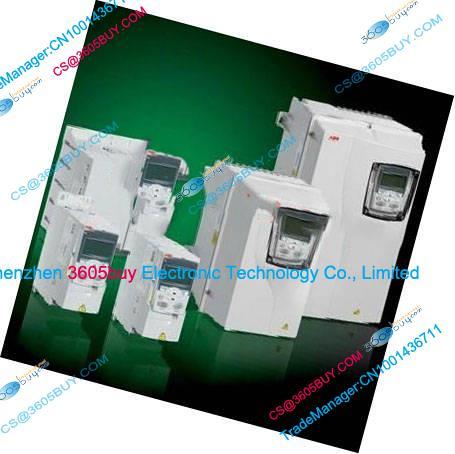 0.75KW three phase 380V inverter ACS355-03E-02A4-4 New Original