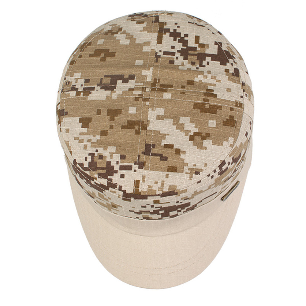 bec71c210f1 New Kenmont Autumn Spring Summer Men Military Hats Army Cap 100%Cotton  Camouflage Mosaic Pattern Visor Cap 1478-in Military Hats from Apparel  Accessories on ...
