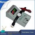 Frete Grátis Assista Ferramentas de Reparação Relógio De Quartzo Tester, Baterias de Relógio e Movimentos e Relógio de Quartzo Máquina Testador
