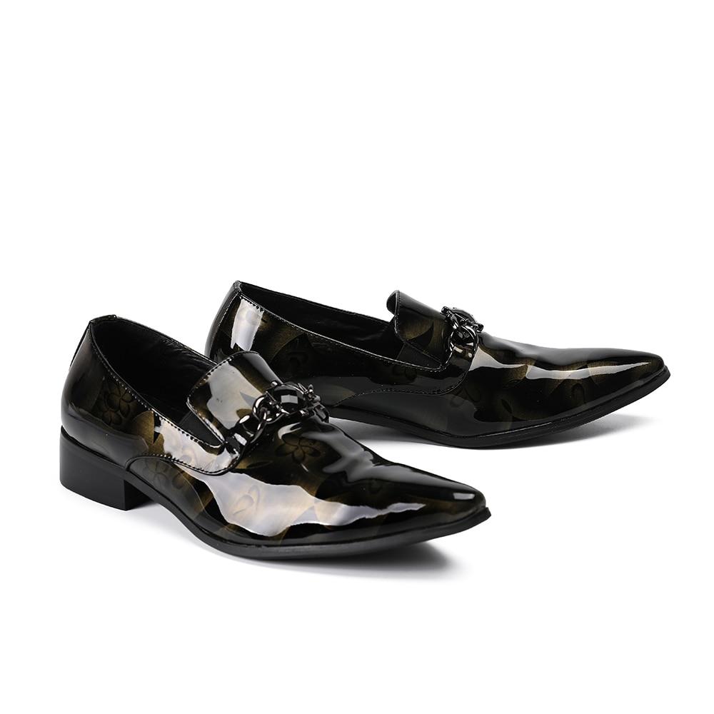 Alta Transpirable Nueva Los Zapatos Boda Genuino Calidad Negocios Primavera {zorssar} La Moda Cuero Oxford Suave Hombres De Multiple Casual qXwdPdxZ