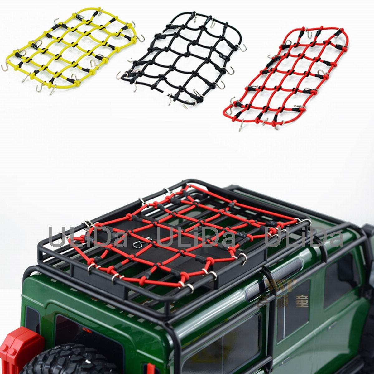 2pcs 1//10 RC Car Crawler Truck Accessory Sandbags SCX10 TRX4 WRAITH RC 4wd D90