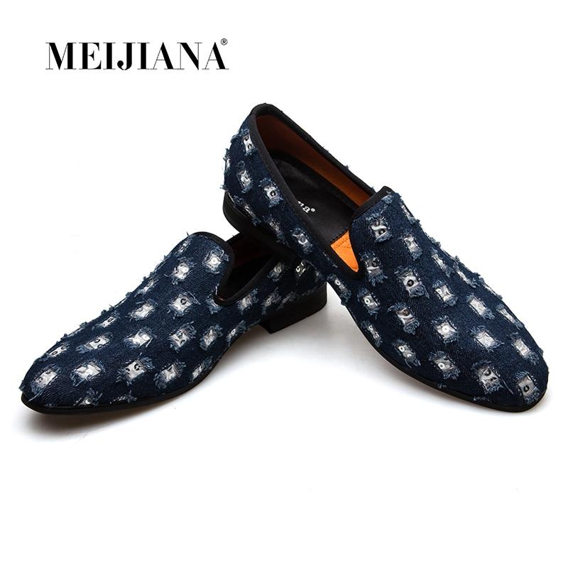 Handmade Metal fashion gold Tassel of Loafers Red Bottom Loafers Gentleman  Luxury Fashion Stress Shoes Men Brand Men Shoes 2b3effe5610f