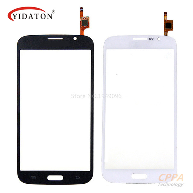 NEW touch screen digitizer lcd glass for Samsung Galaxy Mega 5.8 i9150 i9152 GT-i9150 GT-i9152 free shipping