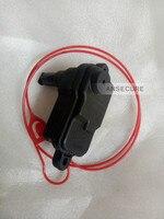 Fuel Flap Door Lock Actuator For Audi A1 A3 A6 C7 A7 Q3 Q7 4L0 862 153 D