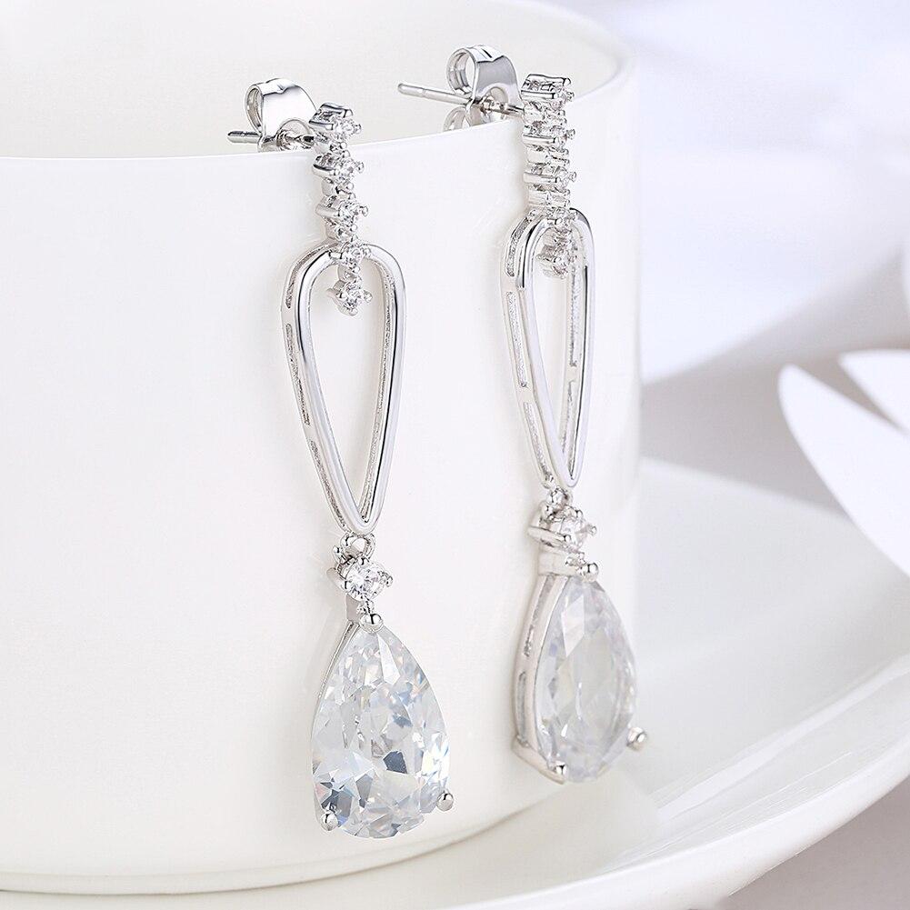 Jewelry Accessories Korean Earrings C Plated KZCE148-C Fashion popular ear clip KZCE148-C Fashion popular ear c