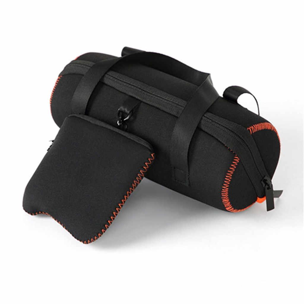 EPULA głośnik bluetooth futerał sakiewka torba z uchwytem do JBL opłata 4/do JBL impulsu 3 głośnik bluetooth torba