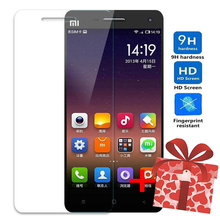 ZOKTEEC Full Cover Tempered Glass For Xiaomi Redmi 4X 4A 4 5 5A pro Note Screen Protector Toughened Film