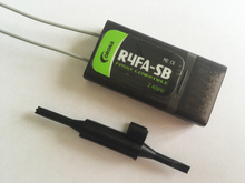 R4FA-SB 2.4Ghz FASST Compatible S.BUS Receiver