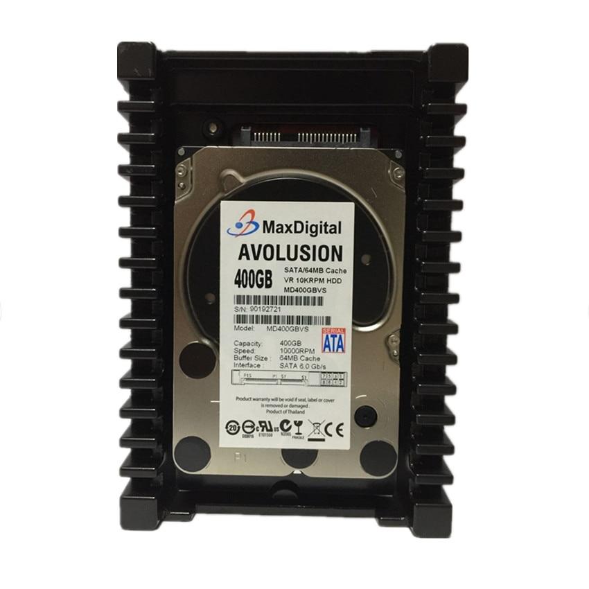 цена на VelociRaptor 400GB 3.5inch SATA 10000RPM 64MB Server HDD Warranty for 1yera