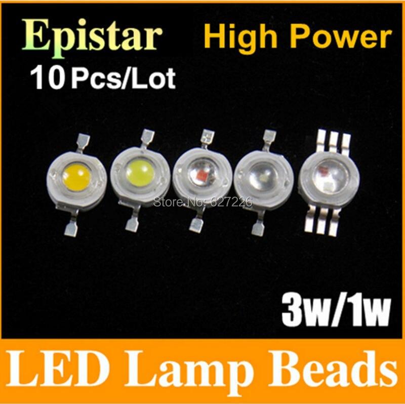 1w 3w led купить