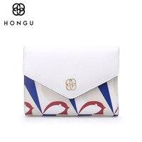 HONGU Fashion Women S Top Handle Crossbody Bag Messenger Wallet Clutch Card ID Holder Wallet Purse