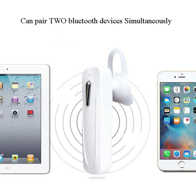 Bluetooth Wireless Earphone for Huawei with Mic Earbud
