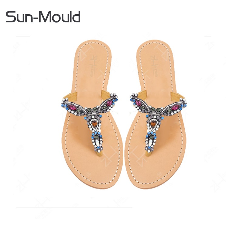 2pcs/lot shoes flower charms Patch on Applique sandalia feminina woman shoes sandals Flip Flops Beach Slippers deocration
