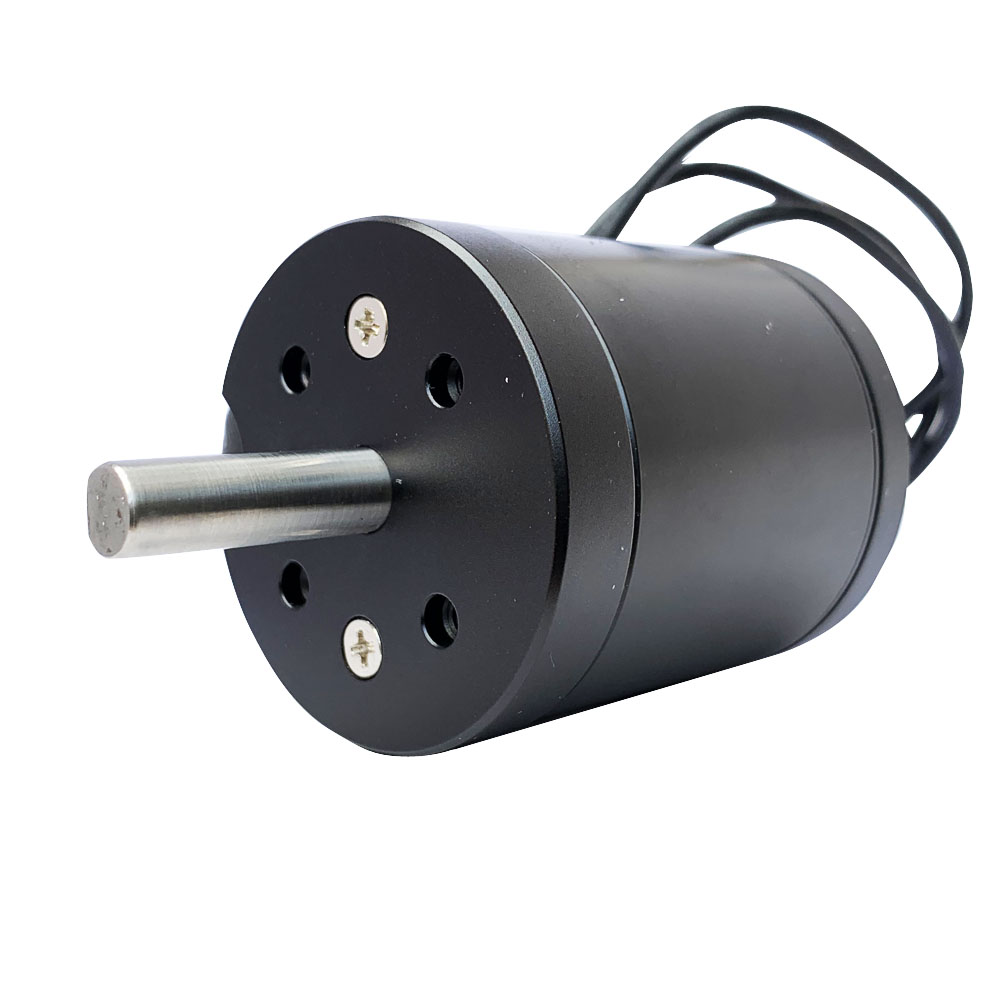1pc 5057 Swiss DC Brushless Motor of Electric Vehicle Motor 270kv with Explosion proof Speed Regulation