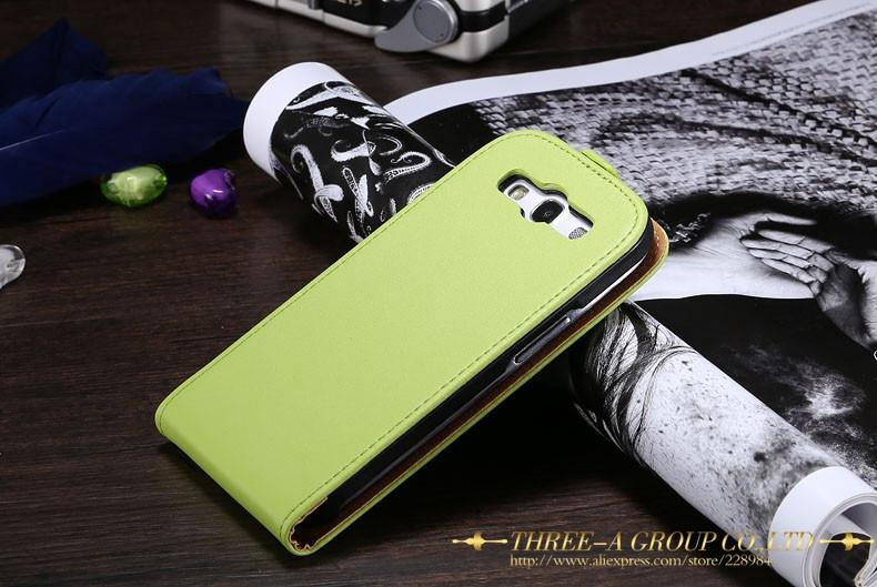 Kisscase dla samsung galaxy s3 s4 biznes skórzana phone case do samsung galaxy s3 i9300 s4 magnetyczny pionie klapka torby 19