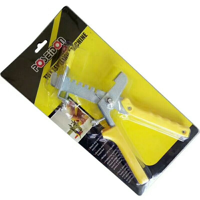 Floor Pliers Tool For Ceramic Tile Leveling System Tiling Installation fit Wedges and Clips 1mm-2mm new ceramic wall floor tile leveling plier spacers lippage leveling system tool fit wedges and clips
